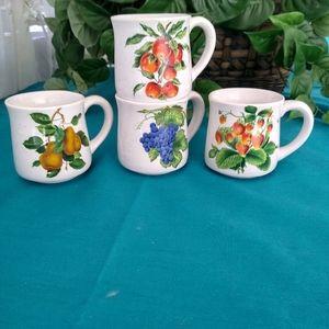 Ensco Coffee Mugs